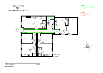 Floor Plan Company High Quality Floor Plans For Property